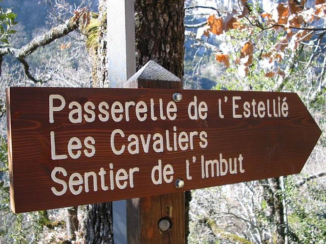 Le Sentier Vidal