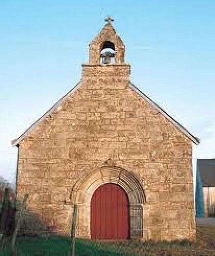 Queldan - Les Chapelles de Marzan