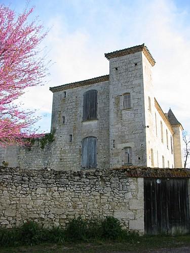 Entre Arratz et Auroue en coteaux de Lomagne
