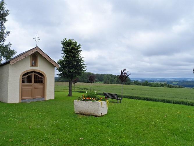 Guirsch, village captivant