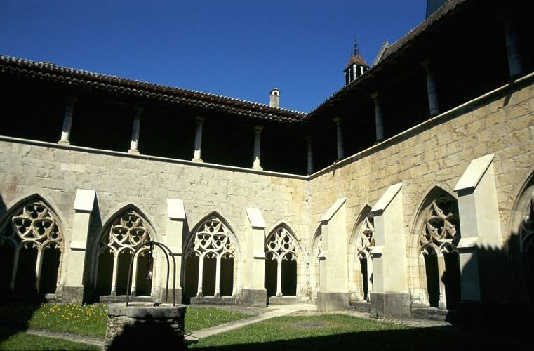 Abbaye  et Festival d'Ambronay