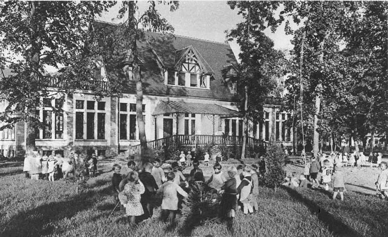 Ecole Mélusine de Staffelfelden
