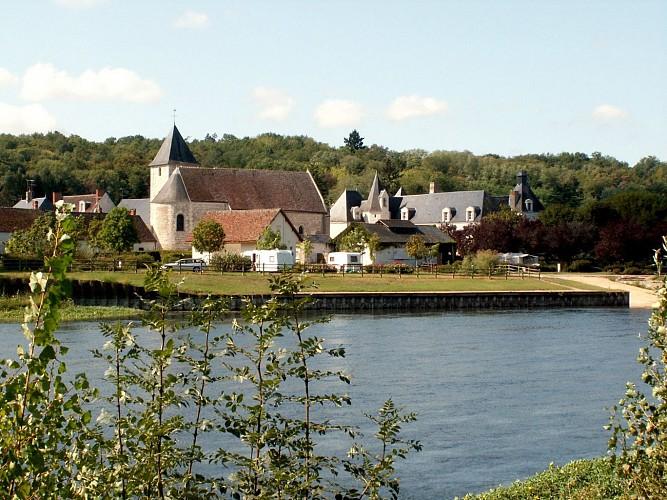 Vallons et Forêts - Mareuil-sur-Cher