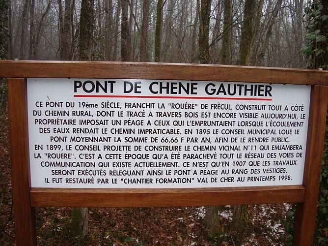 Entres Vigne et Val - Pouillé