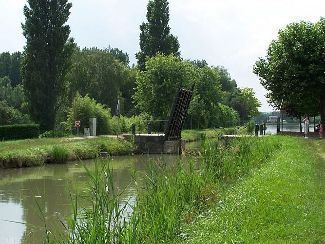 Du Moulin à Vent - Noyers-sur-Cher