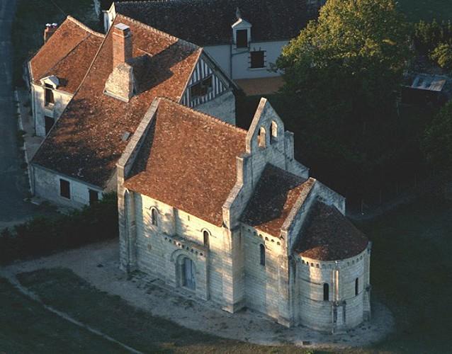 Forêt de Gros Bois - Noyers-sur-cher
