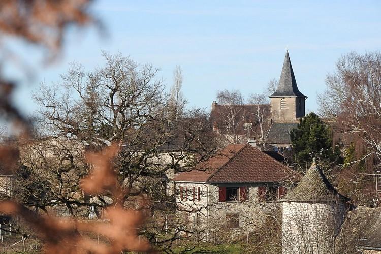 Cabanes – Le Martinet