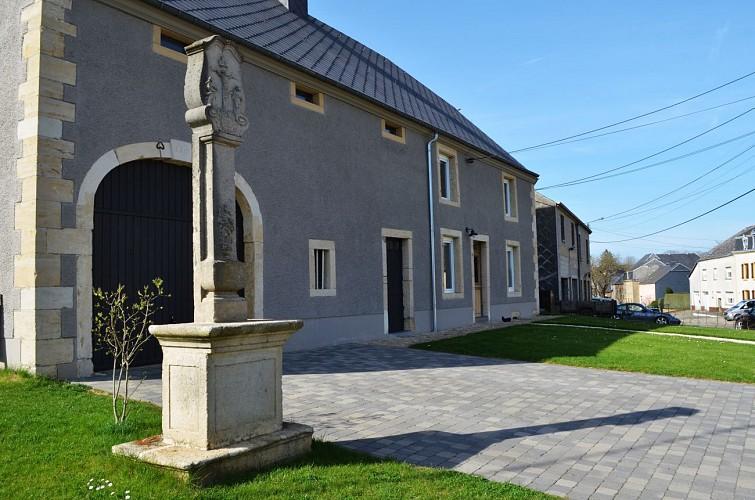 Aix-sur-Cloie et ses environs