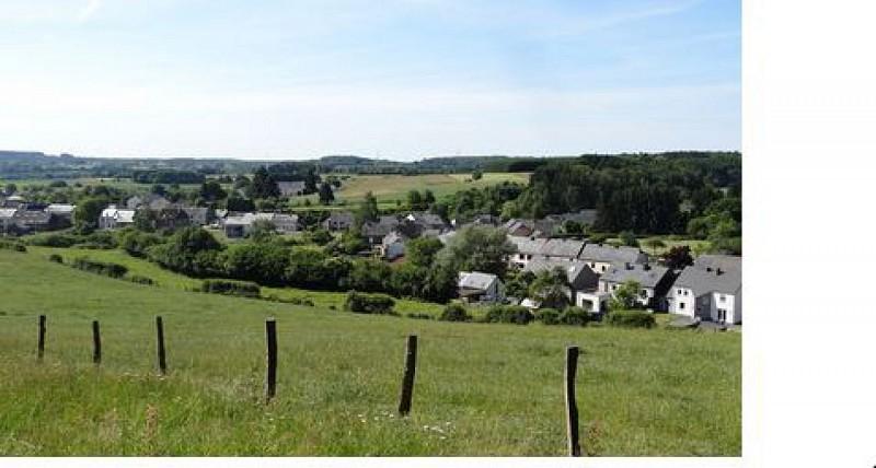 Nobressart, un des plus beaux villages de Wallonie