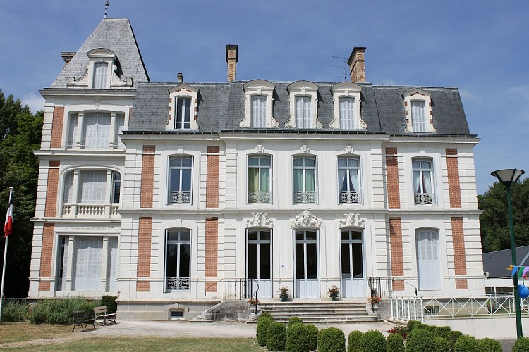 Les 4 Châteaux
