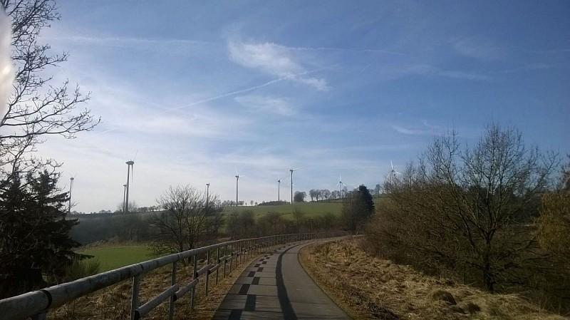 Eifel Easy Ride