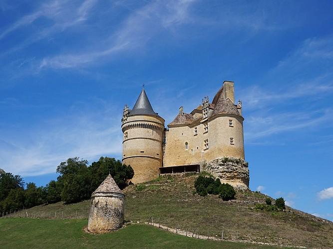 Boucle de Bannes - Beaumontois en Périgord