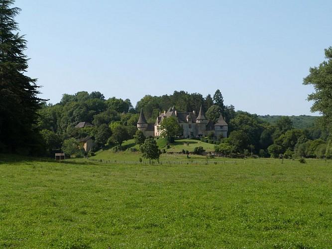 Boucle du Chateau de la Filolie
