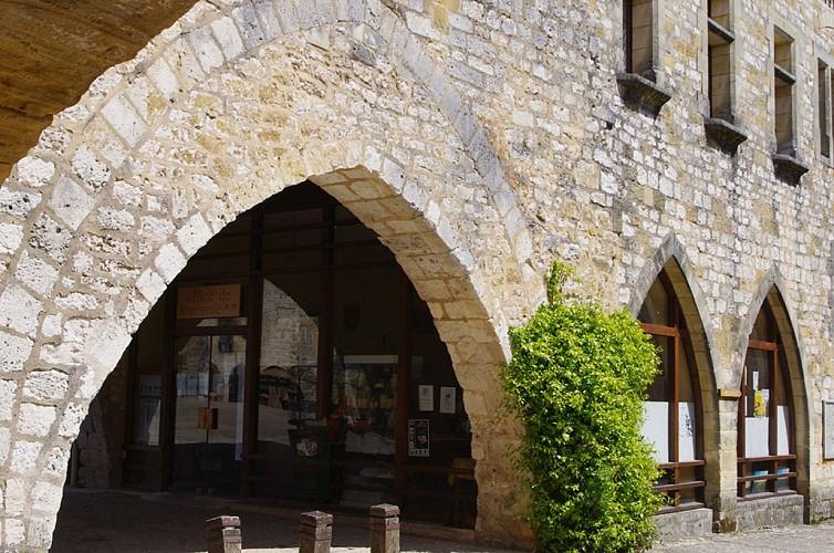 Boucle de la Bastide - Monpazier
