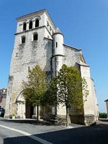 Voie de Vézelay Etape 5 : Saint Astier-Mussidan