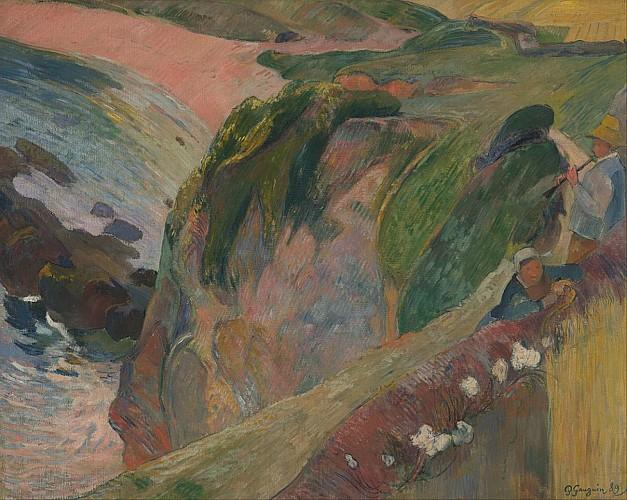 Le chemin des Peintres
