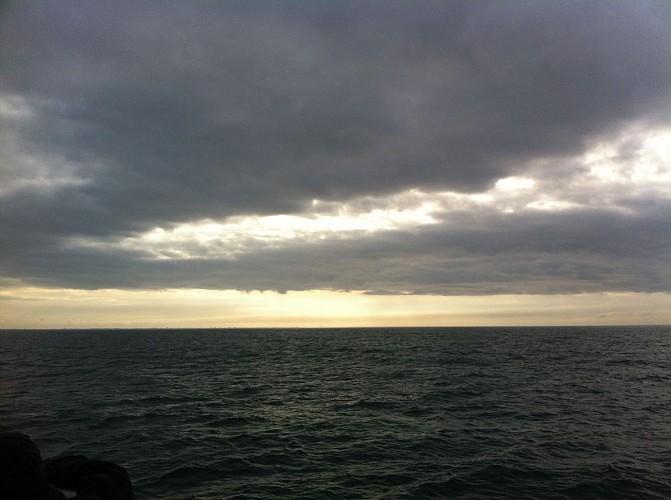 Tour de l'Ile d'Yeu