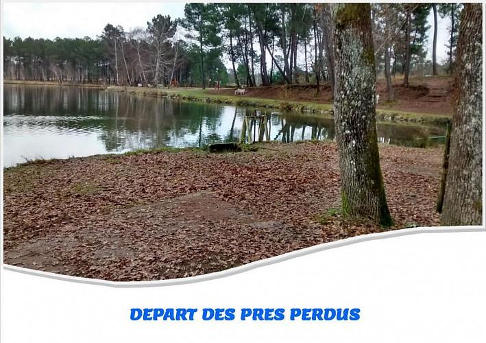 Lac Barron Desqueyroux