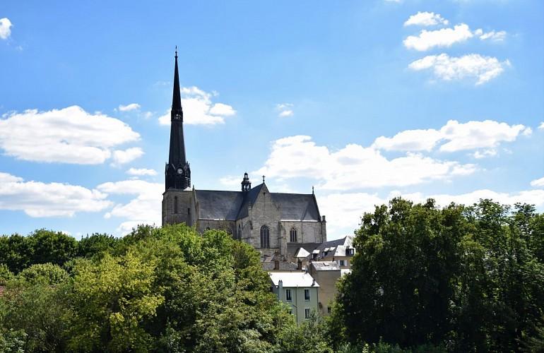 Circuit Vallée de l'Essonne