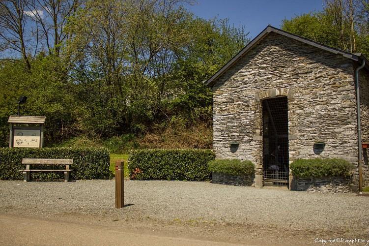 La petite promenade paysagère de la Rosière (9.5 km) 85
