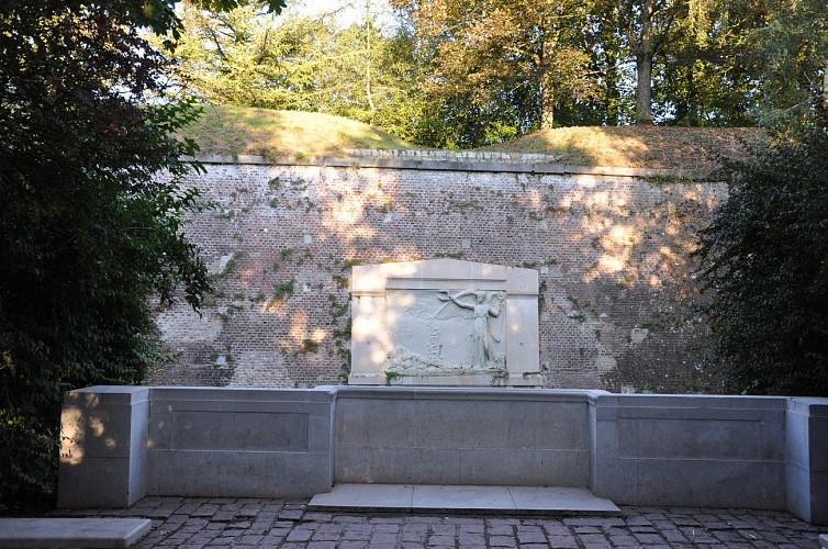 Le Quesnoy Mémorial