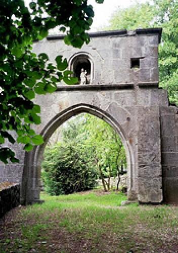 Porte romane de Pomier - 153
