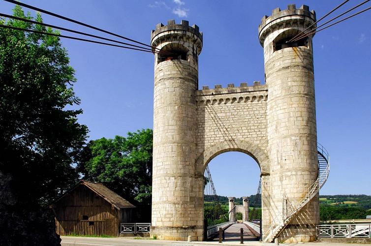Circuit du Pont de la Caille