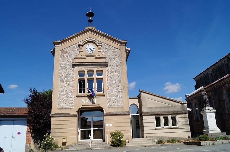 Saint Barthélémy Lestra - La Doise