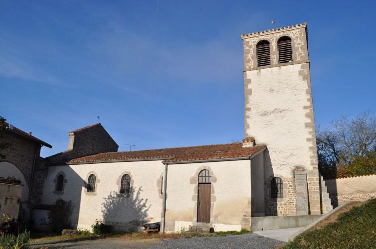 Salvizinet - La chapelle