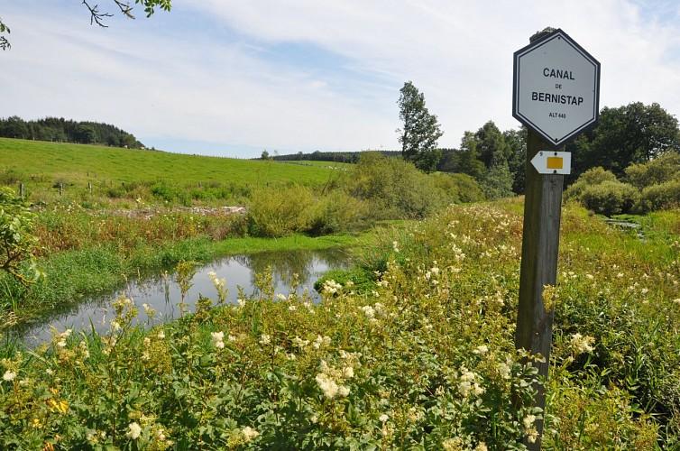 Escapardenne Eislek Trail - Etape 3 - Asselborn - Houffalize