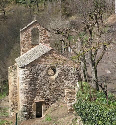 Chapelle de Labastide