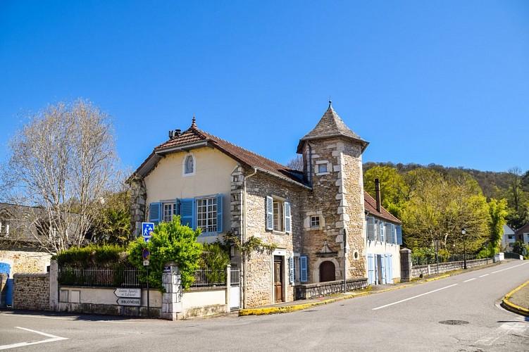 Gan - Coteau de Bastarrous