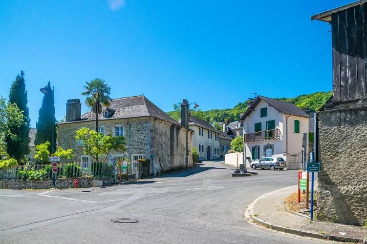 Arbus - Le Cap D'Arrandes