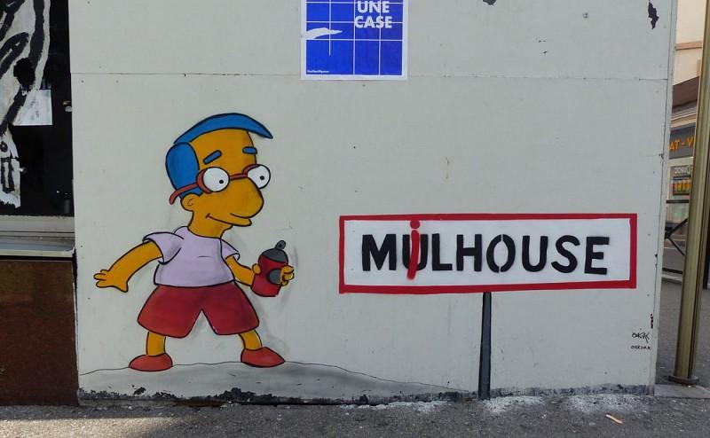 Milhouse
