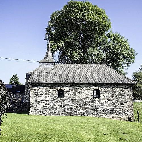 Eglises d'Ardenne, de siècle en siècle