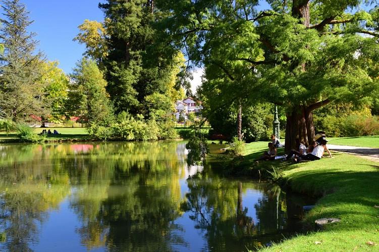 Pau, capitale royale (Balade urbaine)