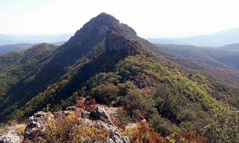 Escapade Nature sans Voiture dans les Grands Sites de France, du Cirque de Navacelles à Saint-Guilhem-le-Désert