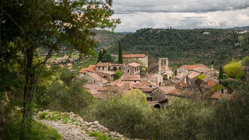 Randonnée Les Vans Brahic