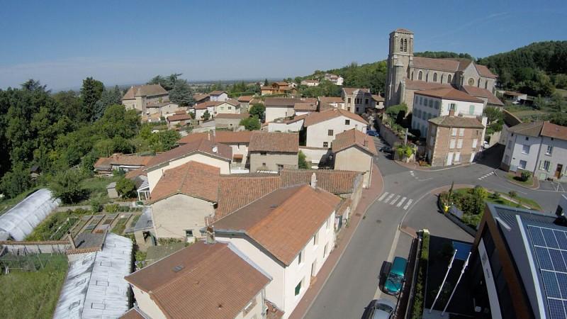 Bellegarde en Forez - Le tour du Village