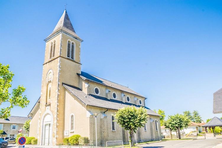Artiguelouve - Gave et coteaux