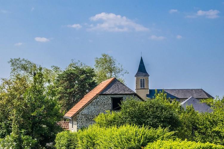 Artiguelouve - Coteaux de la Juscle