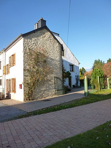 Maison au 217 Grand Rue