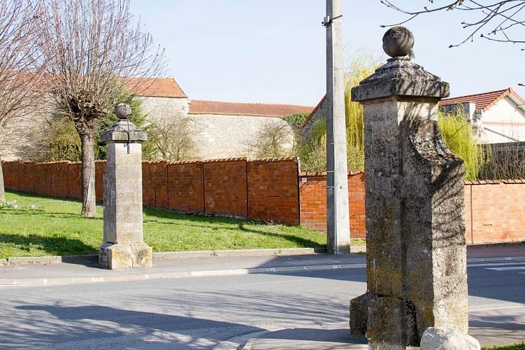 La Porte de Fismes