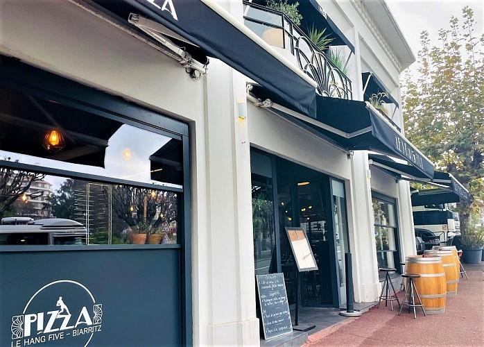 Le tavernier Biarritz bar1