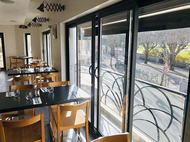 Le tavernier Biarritz salle5