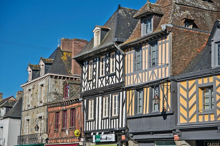 La Grande Rue des Stuarts
