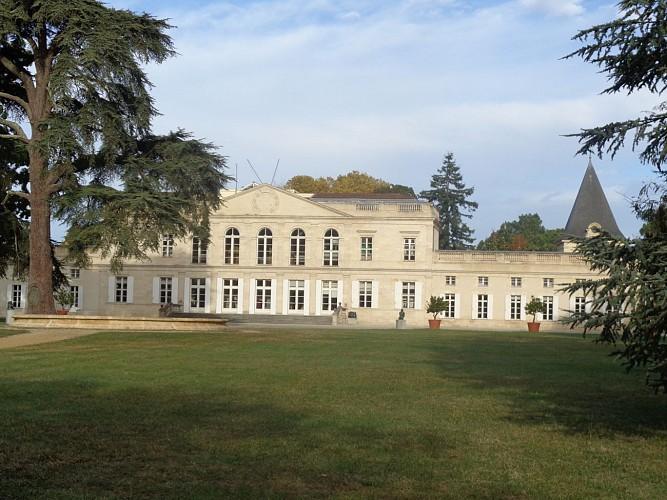 Domaine de Laurenzanne