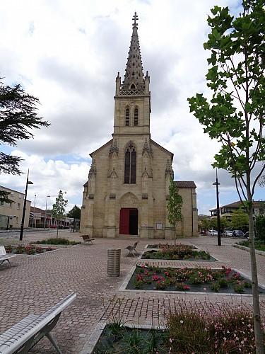 Eglise Saint Paulin