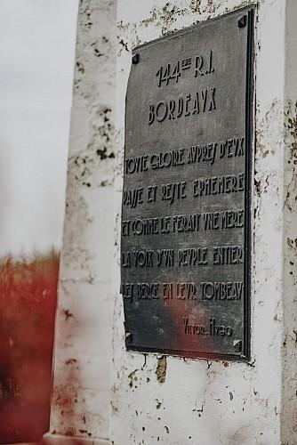 Cimetière d'Heuleu à Lobbes