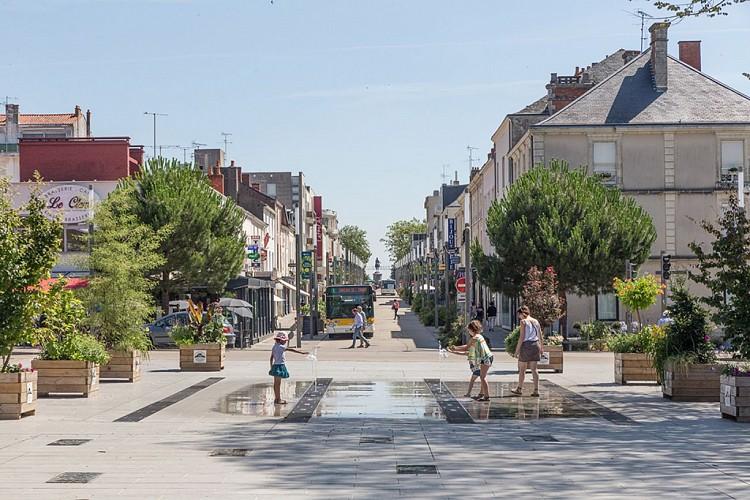 MEUBLÉ STREETAPPART L'INDUS